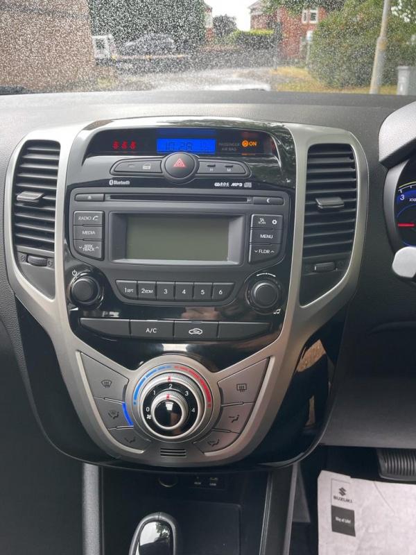 IX20 1.6 SE 5dr Auto
