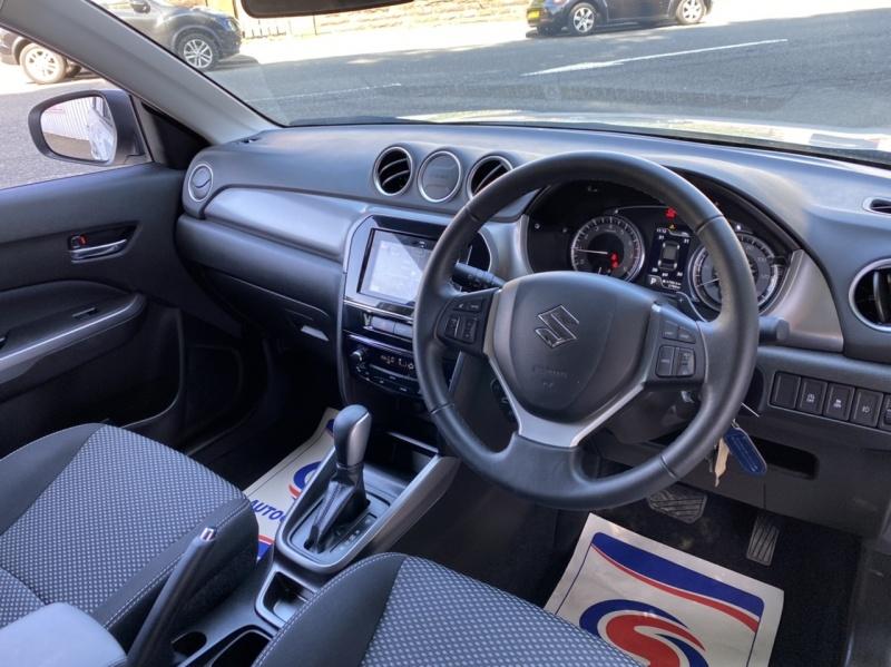 Vitara 1.0 B/Jet SZ-T (2WD) 5dr Auto