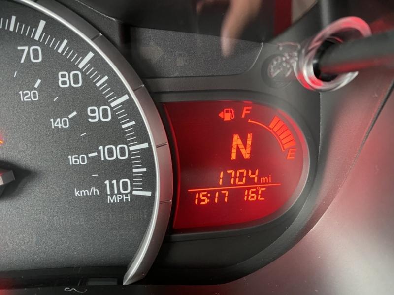 Celerio 1.0 SZ4 Auto