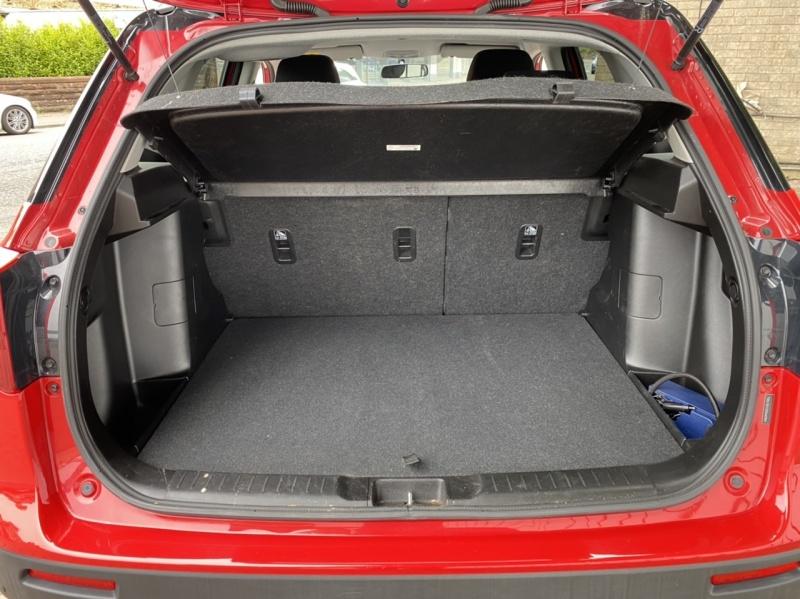 Vitara 1.0 B/Jet SZ-T (2WD) Auto